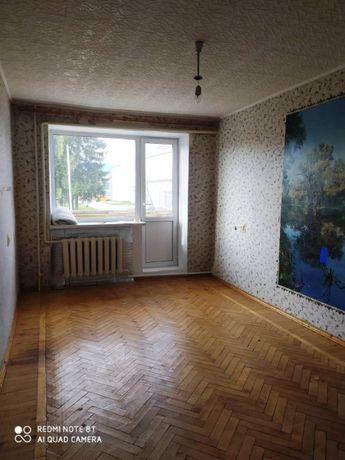 Продам 2-х кімнатну квартиру в Гусятині