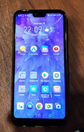 Смартфон Huawei Honor 10 4/128 Phantom Blue