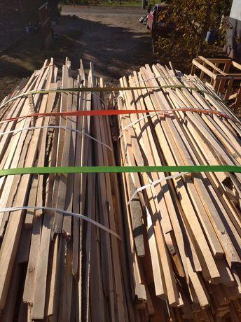 Drewno bukowe suche, zrzyny, oflisy, kominkowe, opałowe