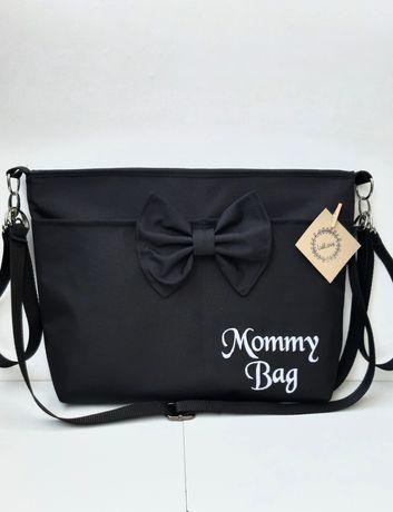 Torba do wózka dla mamy MOMMY BAG