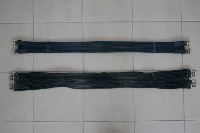 Popręg sznurkowy 115cm