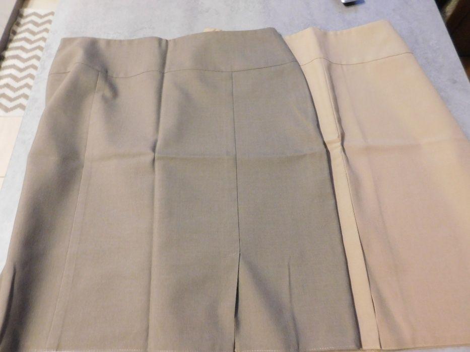 Sprzedam 2 nowe spódnice damskie, rozmiar L