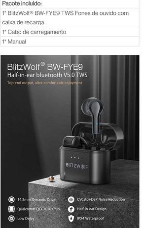 Earbuds BlitzWolf® BW-FYE9 TWS