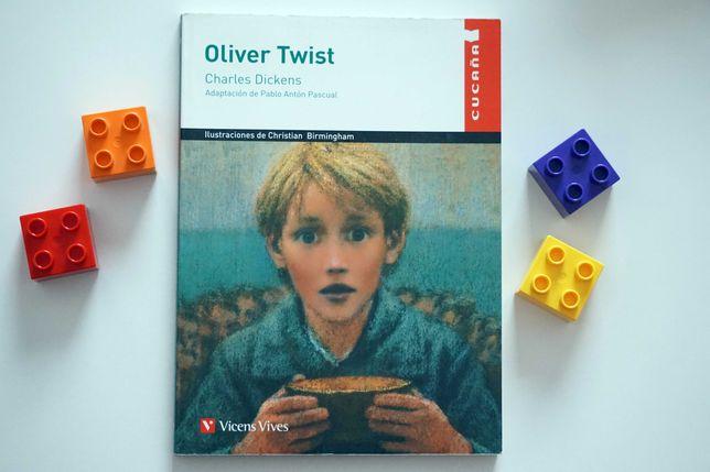 Oliver Twist - po hiszpańsku
