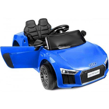 Дитячий електромобіль AUDI HL-1818 ліцензійний электромобиль детский