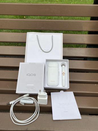 Продам iqos 2,4+ полный комплект+гарантия