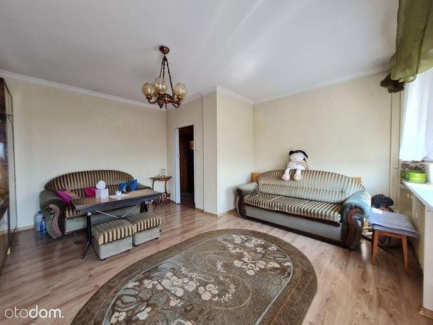 Mieszkanie/2 pokoje/kuchnia/łazienka/toaleta