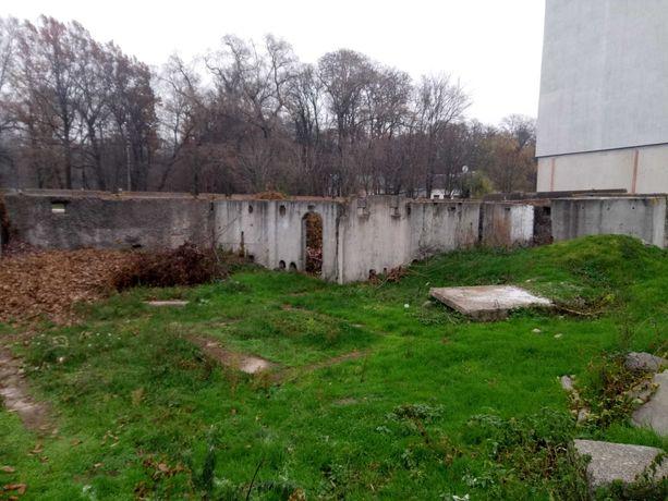 Продж об'єкту незавершеного будівництва смт Згурівка,  вул.Українська