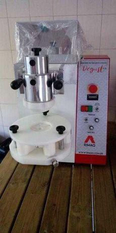 Máquina Fazer Salgados 5000 unid/hora