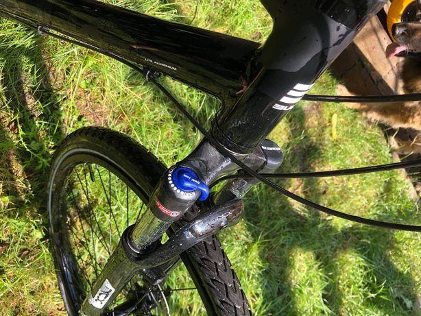 rower bulls 11 biegów  stan bdb-