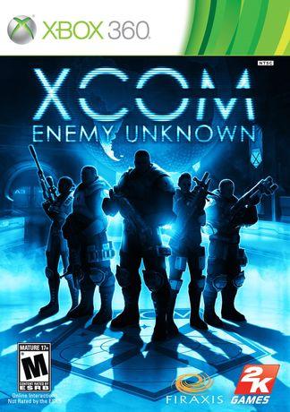 Gra XCOM Enemy Unknown Inc.Sold.Pack X360 - nowa