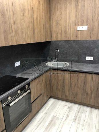 Продажа однокомнатной квартиры с ремонтом в ЖК Русановская Гавань