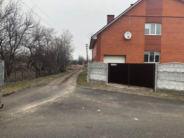 ІВАНКІВ 16 соток Бориспільський район.
