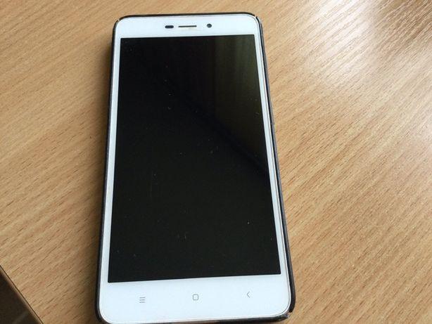 Смартфон Xiaomi Redmi 4A 2/16GB