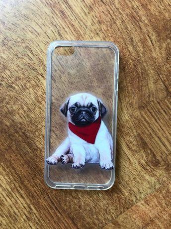 Etui Iphone SE, 5, 5S