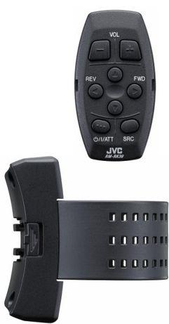 Пульт на руль JVC RM-RK39