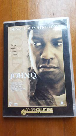 John Q. - Filme em DVD