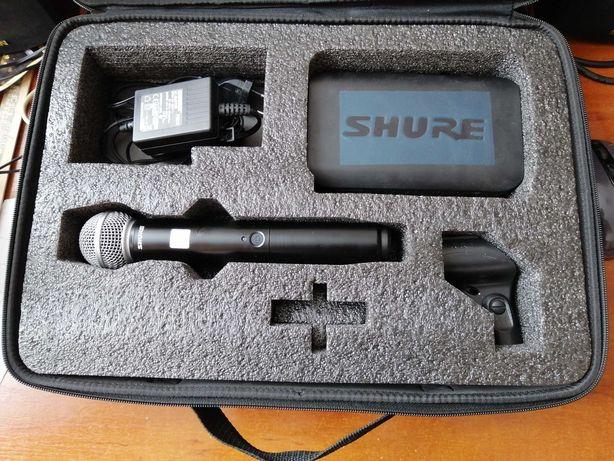 радиосистема SHURE blx24