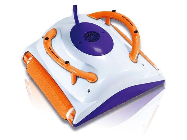 Robot Aspirador de Piscina - Peças