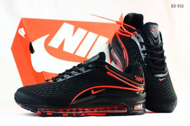 Кроссовки мужские Nike Air Max Deluxe OG 1999 Kpu ! Артикул: KS 932