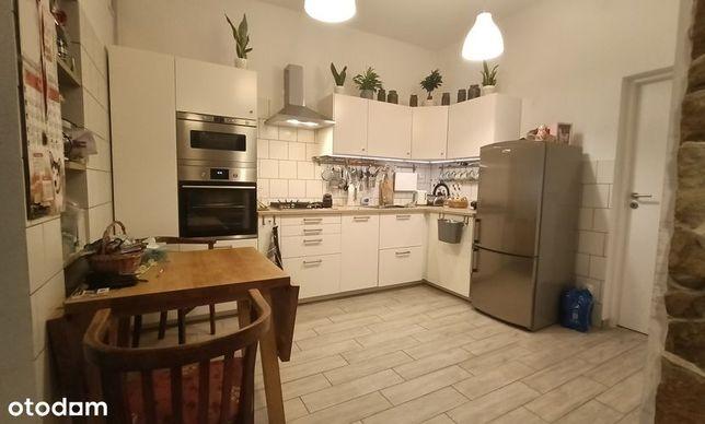 Mieszkanie z duszą w centrum Wrzeszcza