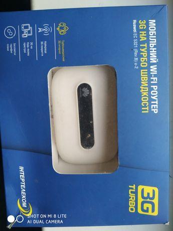 Карманный WiFi - Роутер Huawei ,Беспроводной