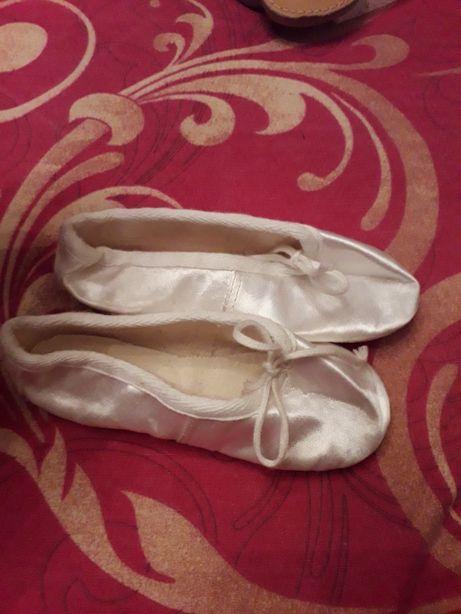 Чешки обувь перламутровые нарядные