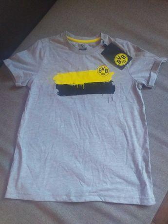 Nową koszulka BVB rozm 152 cm