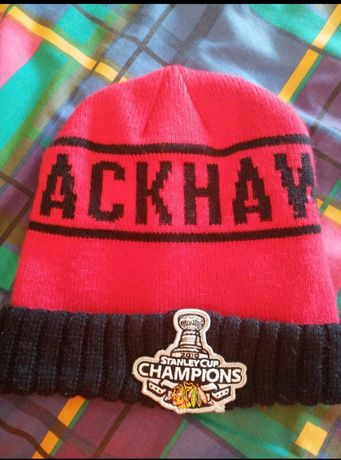 Gorro NHL Chicago Blackhawks