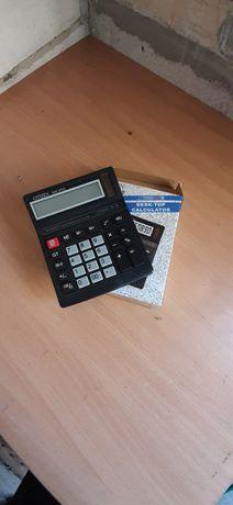 Продаю калькулятор Citizen sdc 870 II
