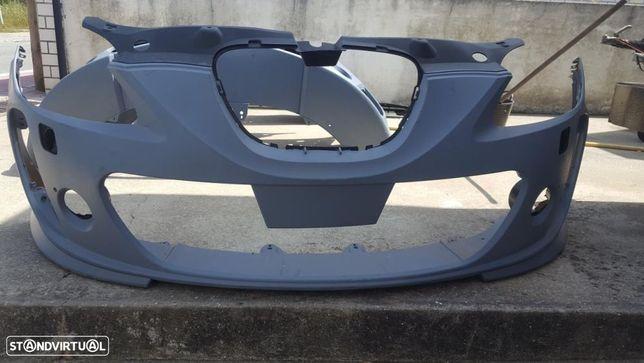 Parachoque seat leon aerodinâmico