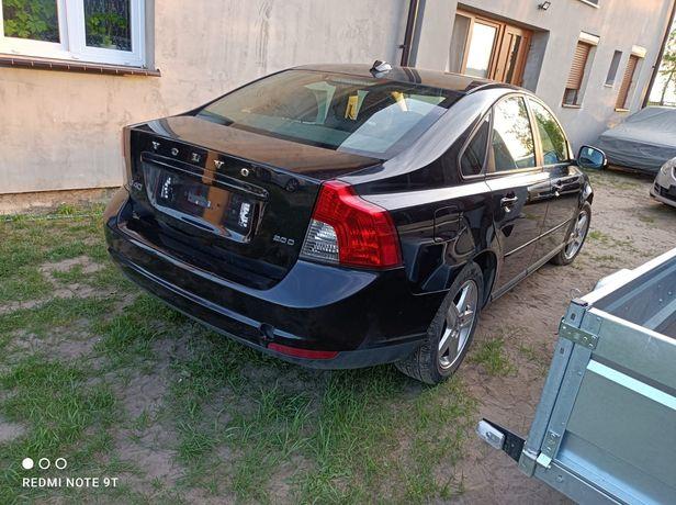 Drzwi prawe   lewe przód tył Volvo S40 V50 2 ii 452-46