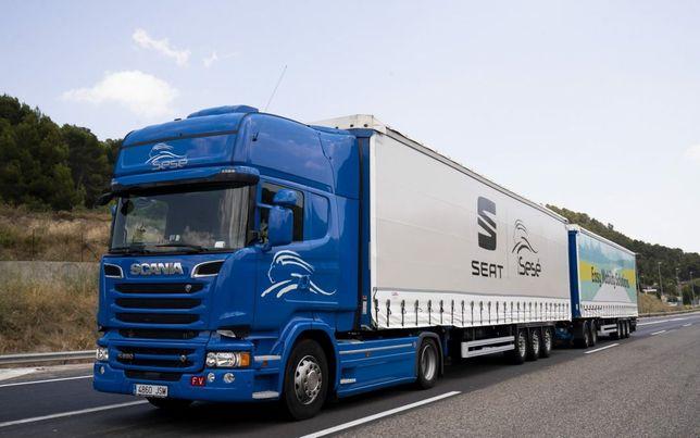 Gestor de Transportes de Mercadorias e Passageiros - Capacidade IMT