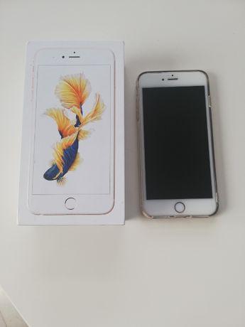 IPhone 6s plus / 64 GB złoty