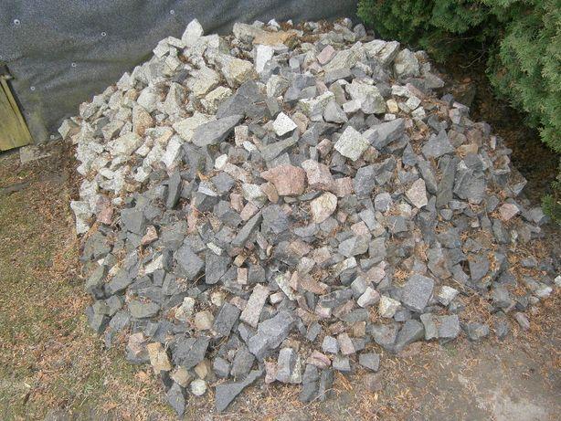 Kamień ozdobny-różne rozmiary
