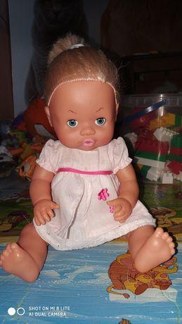 Кукла 40 см говорит /писяет /пьет