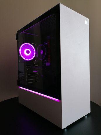 PC GAMER NOVO c/garantia