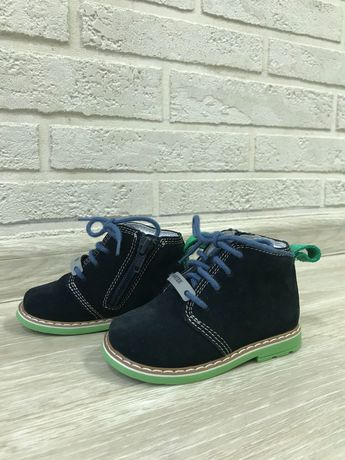 Весняне взуття Bartek черевики