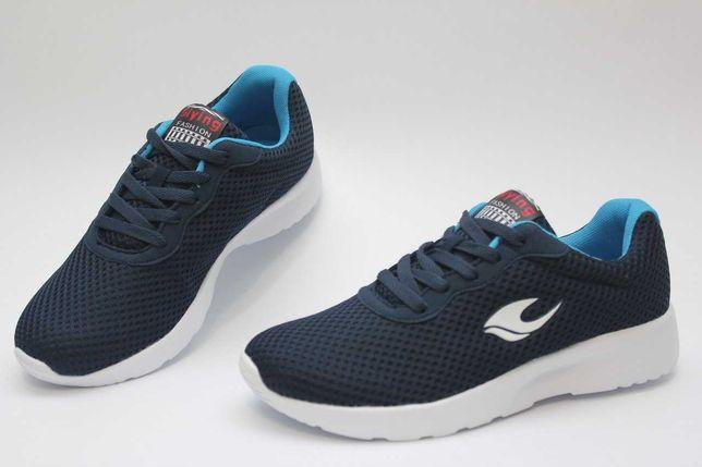 Кросівки чоловічі синього кольору Siying