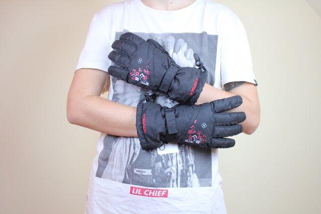 Женские зимние перчатки для сноуборда лыж велосипеда.