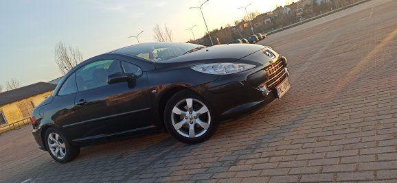 Sprzedam Peugeot 307 cc Dąbrówka - image 1