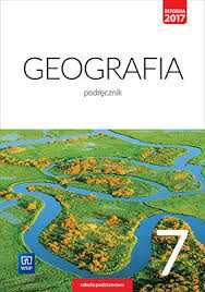 Geografia 7 WSiP - wszystko