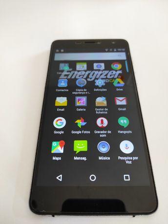 Smartphone Energizer S600 Desbloqueado 2 Sim
