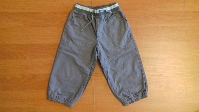 Spodnie spodenki sportowe długie Cool Club 86 12/18 m-ce