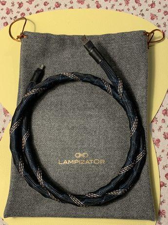 Kabel USB Lampizator 140 cm A-B