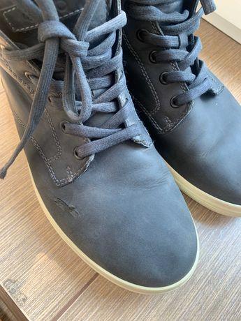 ECCO Зимние ботинки, кеды 40 р