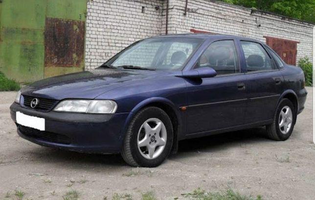Разборка. Opel vectra B TDI  бензин авторозборка опель вектра б