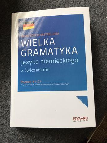 Wielka gramatyka niemieckiego