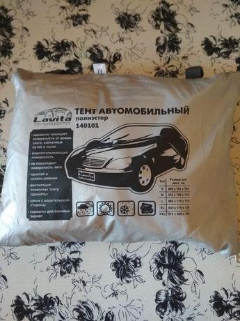 Продам тент автомобильный