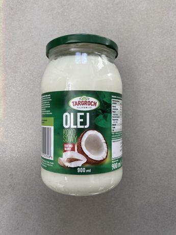 Targroch olej kokosowy rafinowany 900ml
